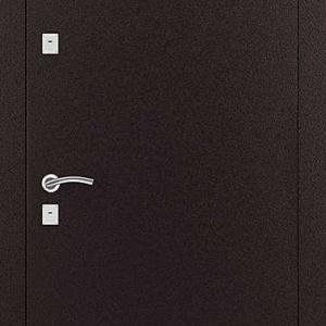 Порошковая дверь DR159